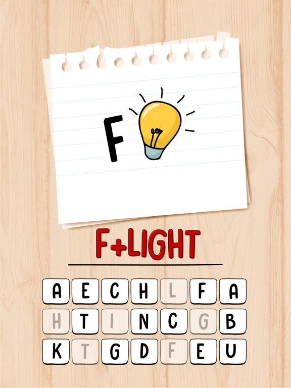 Brain Test: Tricky Words screenshot 11