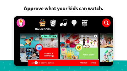 YouTube Kids wiki review and how to guide