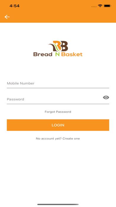 Bread N Basket screenshot 3