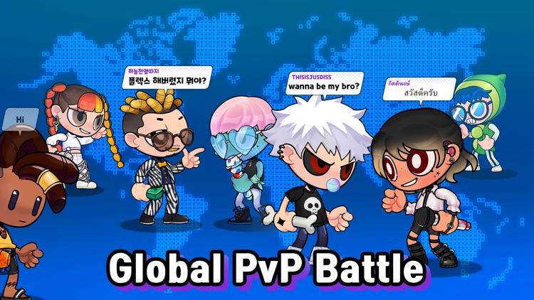 Battle Flex screenshot-3