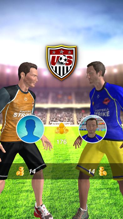 本物のサッカーサッカーストライカー紹介画像5