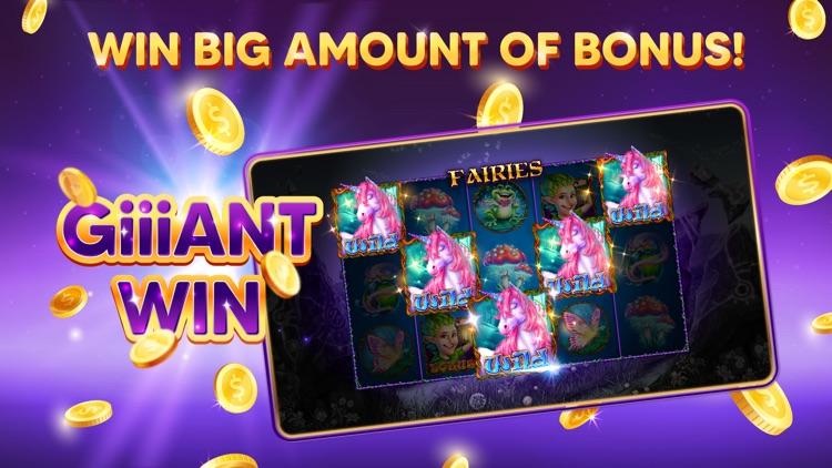 Giiiant Slots - Jackpot Casino