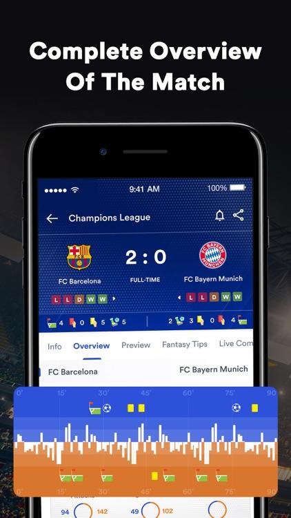 SportsTiger Cricket Live Score screenshot-4