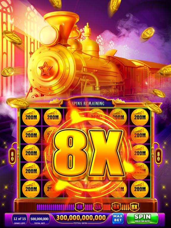 Slotsmash™-Jackpot Casino Slot screenshot 13