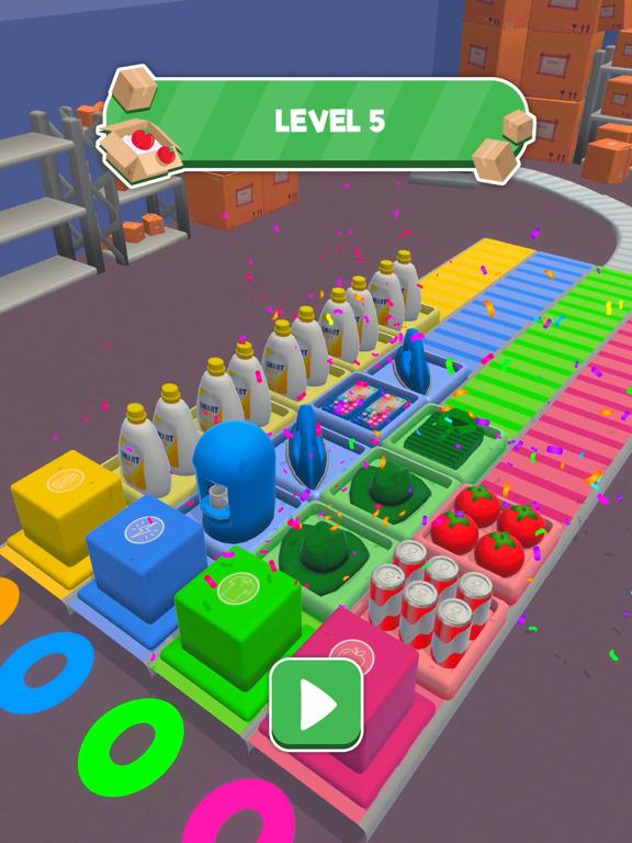 Order Line screenshot 6