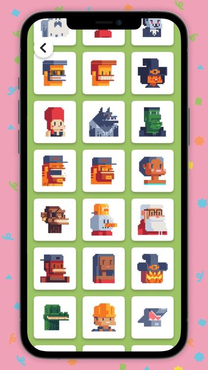 Color Tap - Coloring game screenshot-3