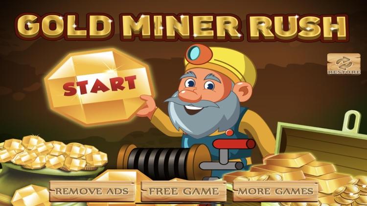 Gold Rush Digger Prize Miner screenshot-8