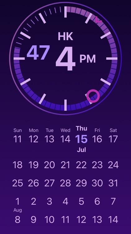 United Clock