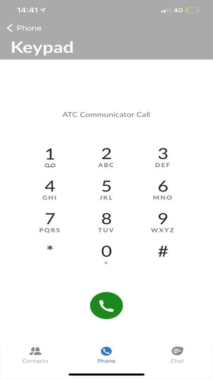 ATC Communicator screenshot-6