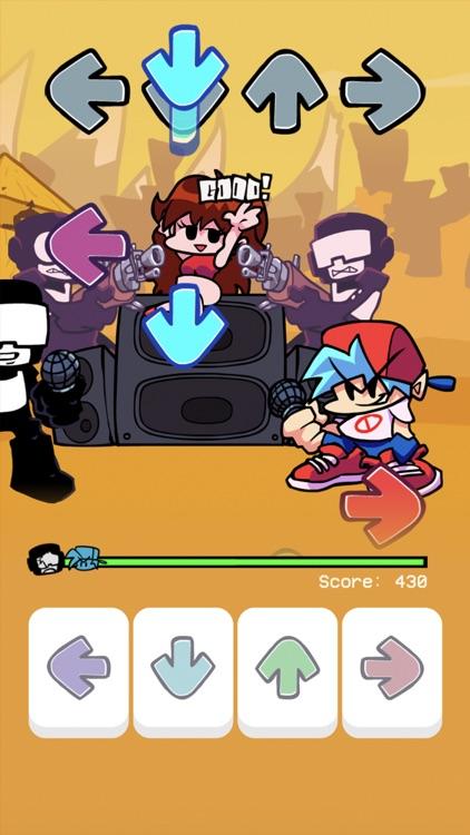 FNF Tankman- Music rhythm game screenshot-3