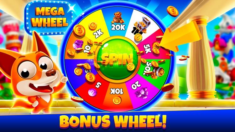 Xtreme Bingo! Slots Bingo Game screenshot-4