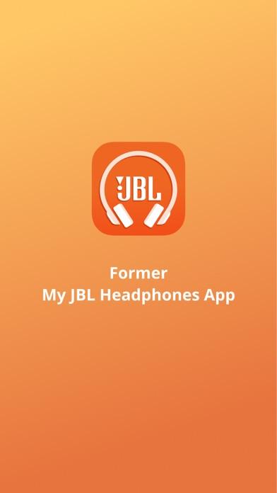 JBL Headphonesのおすすめ画像1