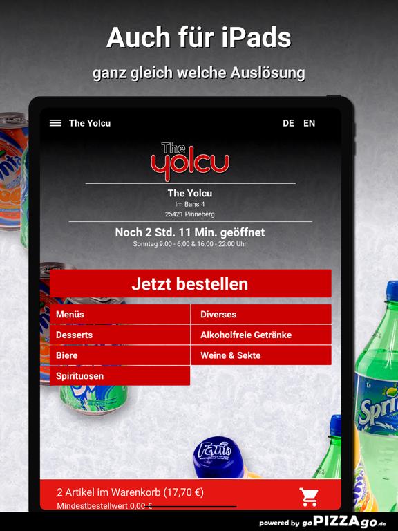 The Yolcu Pinneberg screenshot 7