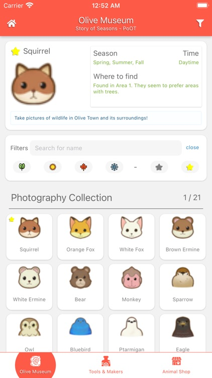 Pocket Guide - PoOT screenshot-5