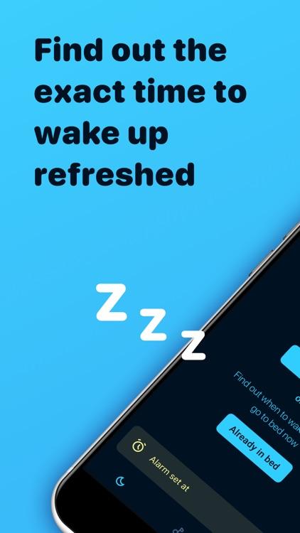 Sleep Timer – alarm & tracker
