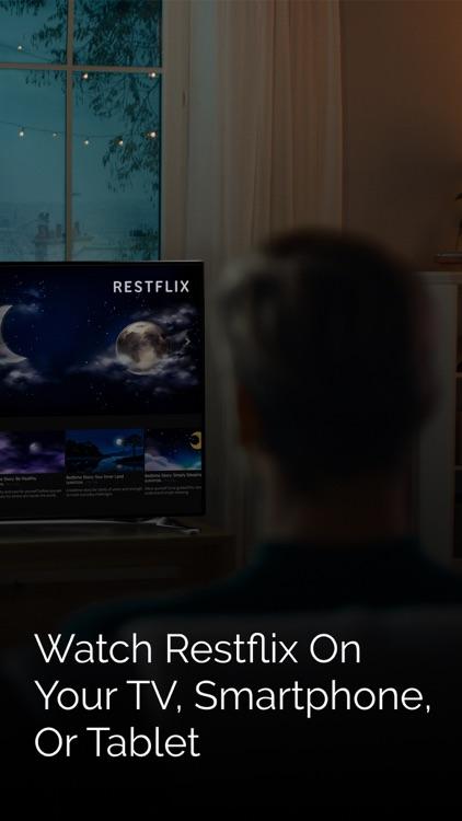 Restflix: Science Infused Rest screenshot-4