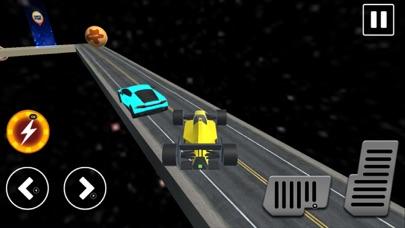 Ramp Car Stunts 3D GT Racing screenshot 4