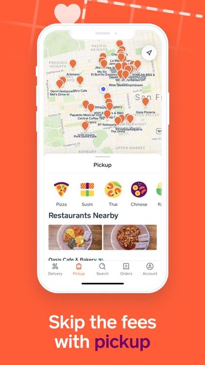 Caviar - Order Food Delivery screenshot-4