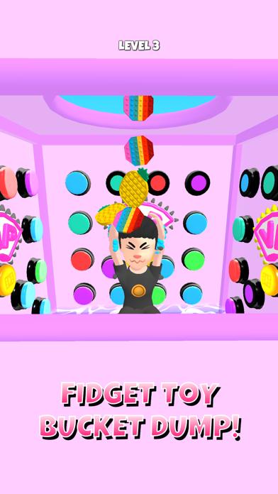 100 Mystery Buttonsのおすすめ画像3