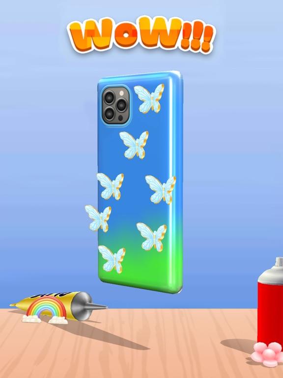 Phone Case DIY iPad app afbeelding 7