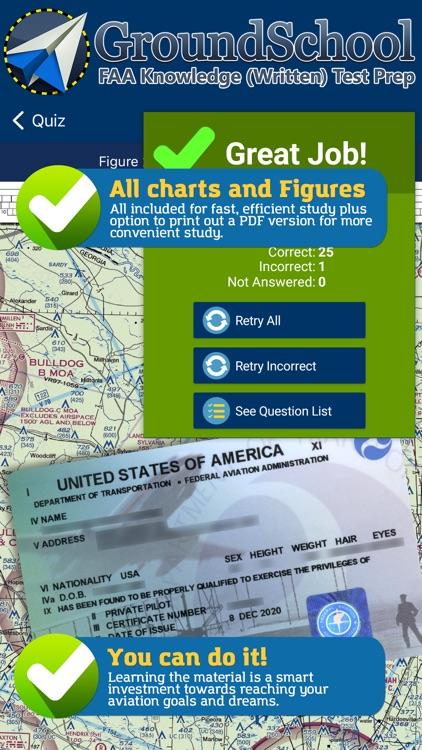 FAA Private Pilot Prep screenshot-4