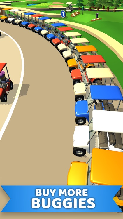 Idle Golf Club Manager Tycoon screenshot-5