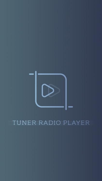 Tuner Radio Player