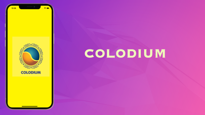 Colodium- Color Pattern Game screenshot 1