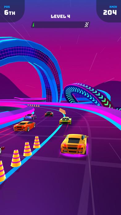 Race Master 3D - Car Racing screenshot 2