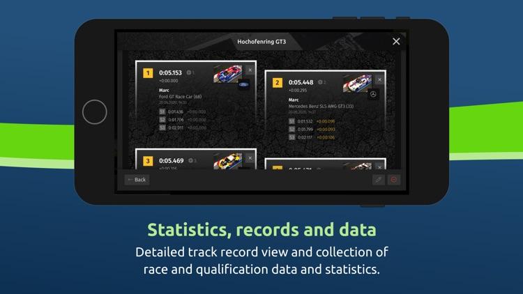 SmartRace for Carrera Digital screenshot-4