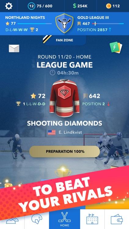 World Hockey Manager 2021 screenshot-3