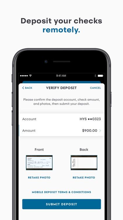 Synchrony Bank screenshot-5
