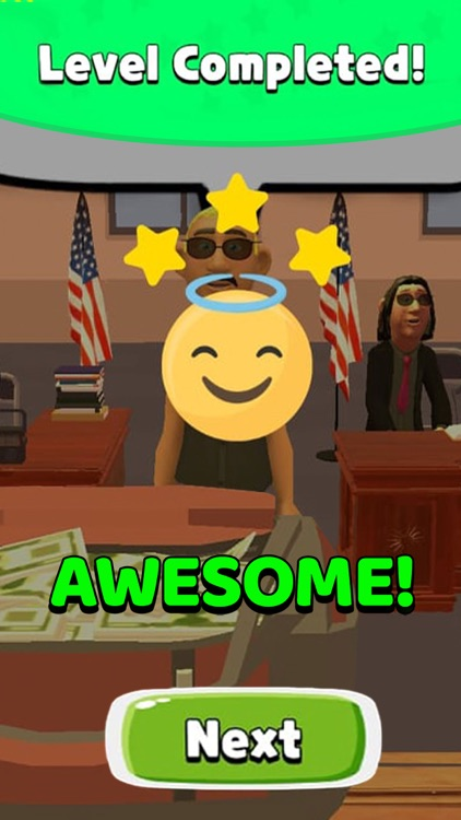 Judge 3D screenshot-6