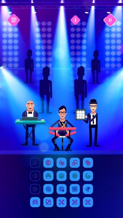 Looper Band screenshot 4