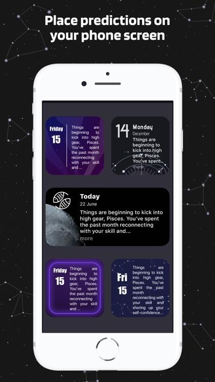 Widg Horoscope Daily Astrology