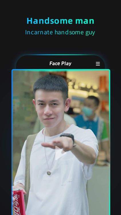 FacePlay - Face Swap Videos screenshot-4