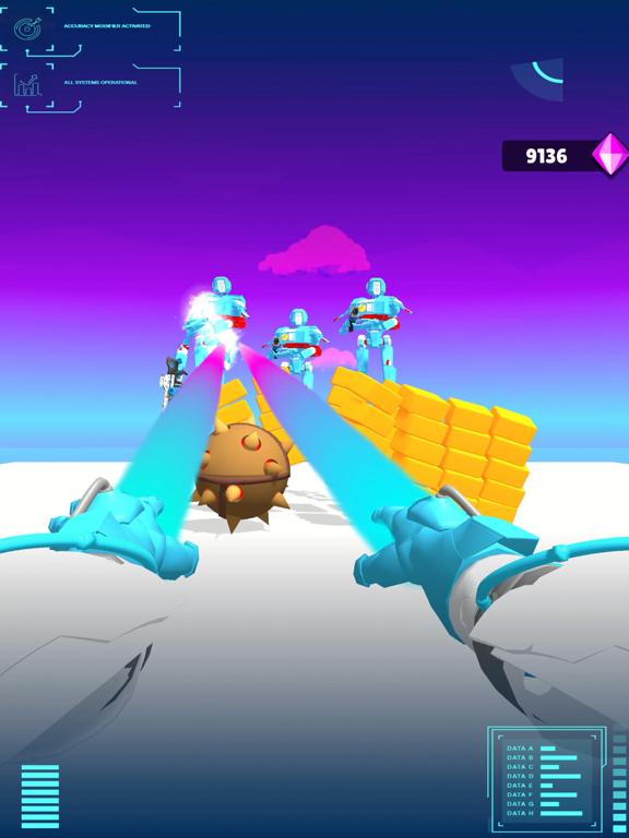 Full Metal 3D screenshot 15