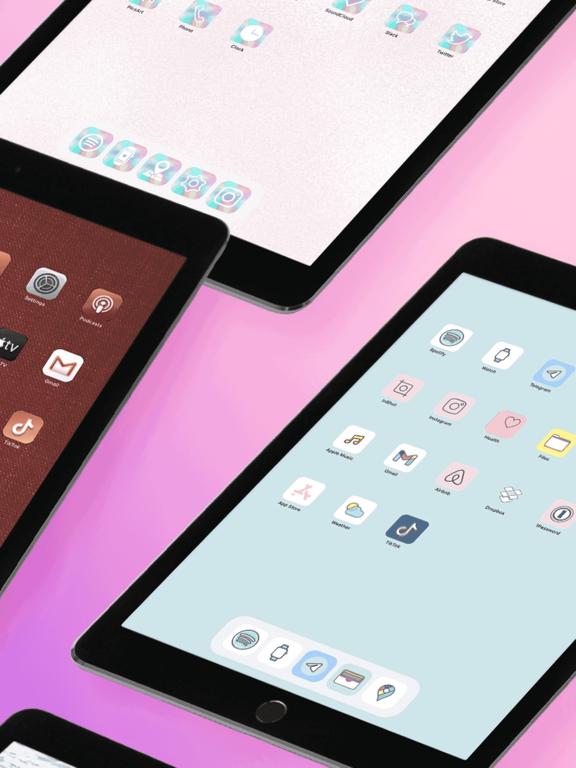 Fancy Widgets & Themes screenshot 20