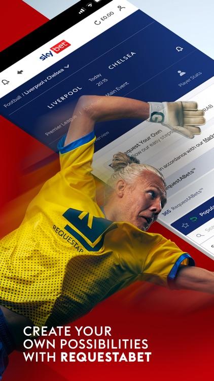 Sky Bet - Sports Betting screenshot-7