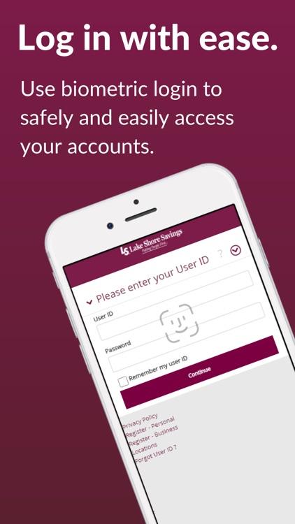 Lake Shore Savings Bank Mobile