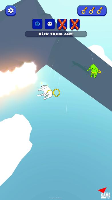 Monsters Gang ! screenshot 6