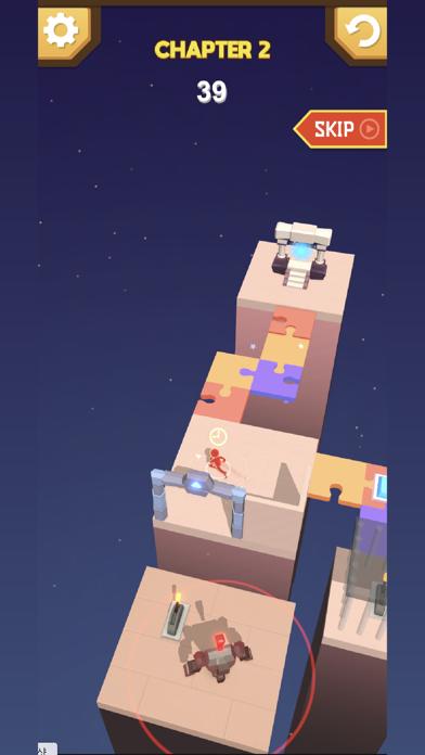 Time Walker 3D screenshot 4