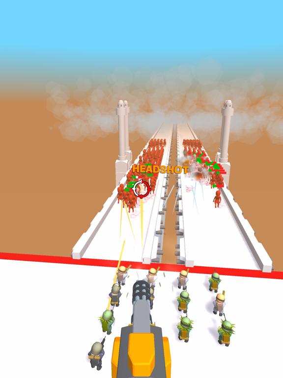 Turret War screenshot 8