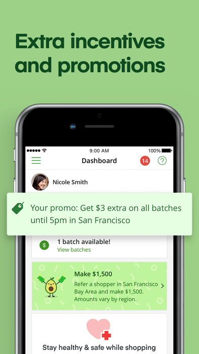 Instacart Shopper: Earn money wiki review and how to guide