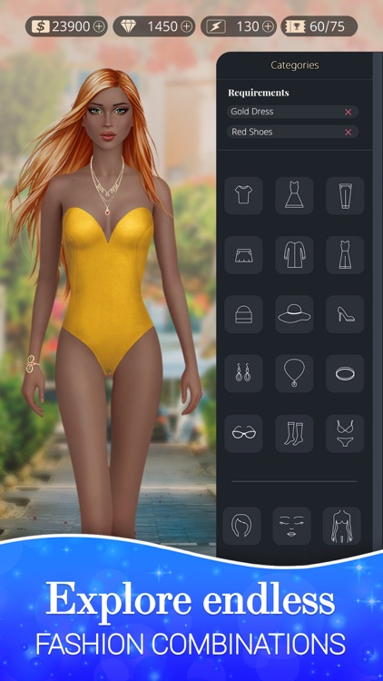 Fashion Nation: Style & Fame screenshot-4