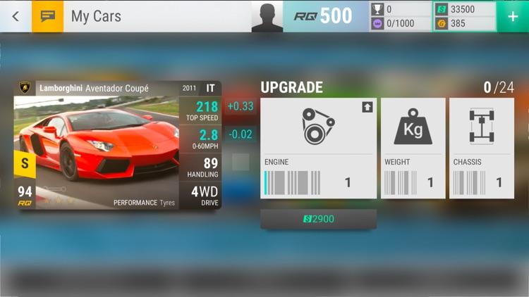Top Drives – Car Cards Racing screenshot-5