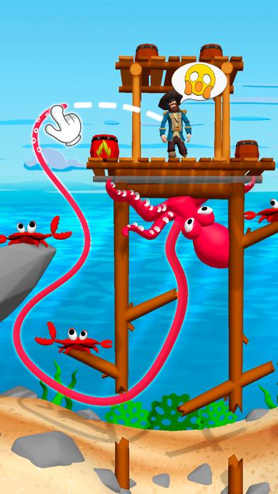 クラーケン - 脱出パズルゲーム紹介画像4