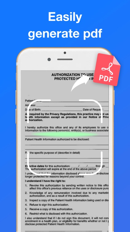 Text Scanner-Image To Text,PDF