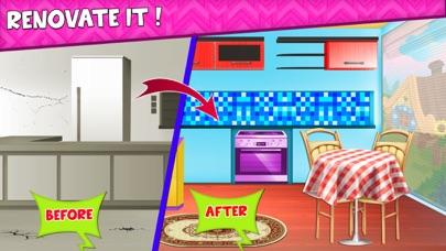 Dream House Designing Games紹介画像2