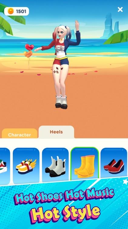 Dancing Race screenshot-6